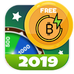 Btc Spinner - Spin & Earn Unlimited Setoshi's Apk Download