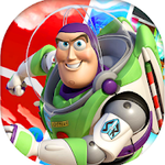 Buzz Lightyear : Toy Action Story Game Apk Download