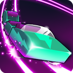 Rollercoaster Dash - Rush and Jump the Train Apk Download