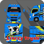 Livery Bussid Truck Update 2019 Apk Download