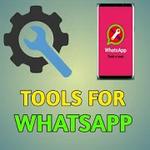Whatsapp tools,text repeat,blank text,emoji maker Apk Download