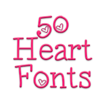 Fonts for FlipFont 50 Hearts Apk Download