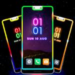 Edge Lighting Live Wallpaper - Border Edge Light Apk Download