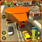 Gyroscopic Bus Driving Public Transport Service Apk Download
