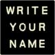 Escribe tu nombre