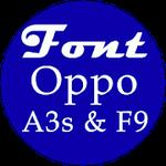 Font Oppo A3s APK (एपीके) एप्प डाउनलोड