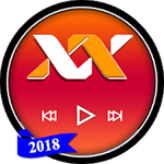 XX Video Player 2018 - HD MAX Player 2018 Apk Download