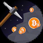 Bitcoin Miner - Earn Satoshi & Free BTC Mining Apk Download
