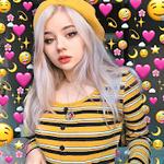 Emoji Background Photo Editor Apk Download